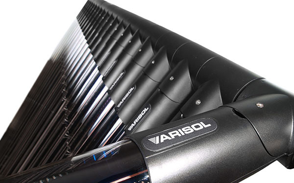 Kingspan heats up its solar offering with Varisol
