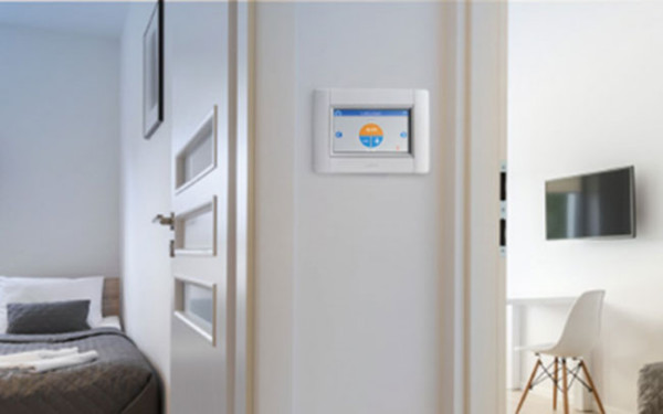 New intelligent control system with autobalancing from Uponor