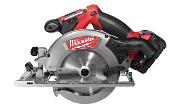 Milwaukee M18 Fuel circular saw