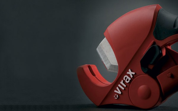 Rothenberger offers Virax pipe threaders and other tools