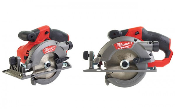 Milwaukee launches powerful 12V circular saw that rivals 18V versions