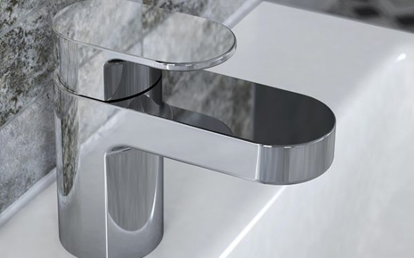 Bristan offers easy-to-install maxi valves, high-tech showers and stylish bathroom and kitchen taps