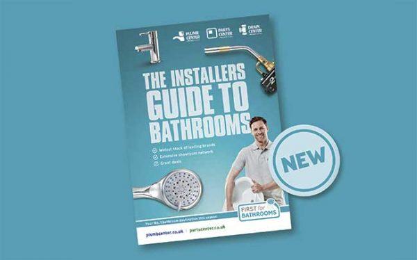 Plumb Center develops dedicated bathroom guide
