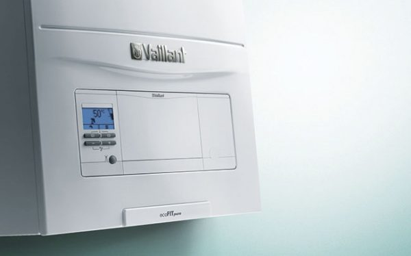 Vaillant offers siting flexibility