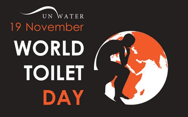 UN highlights global lack of loos