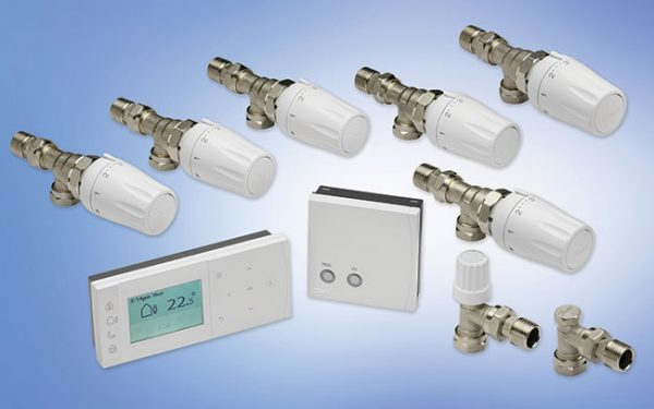Danfoss TPOne now available in heating efficiency packs