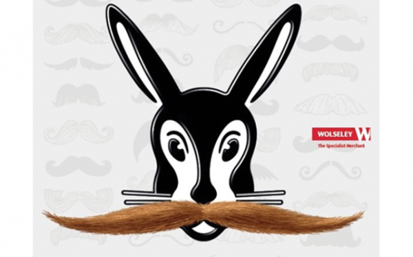 Wolseley UK and Vaillant take on Movember
