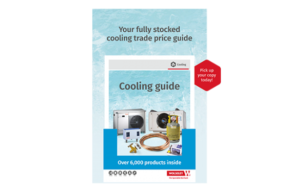 Introducing the new Cooling Guide