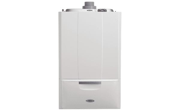 Alpha E-Tec Plus combi boiler