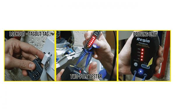 Premier Electrical Safe Isolation Kit