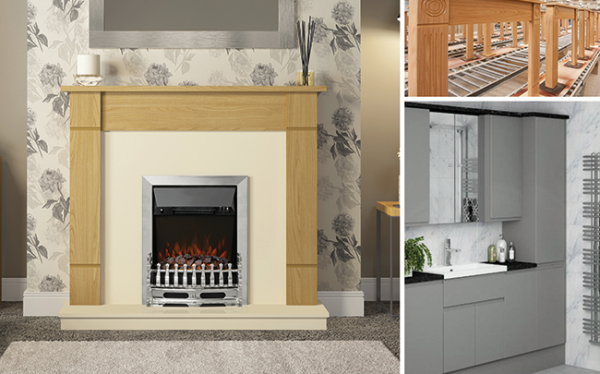 Quality heating solutions for  any project